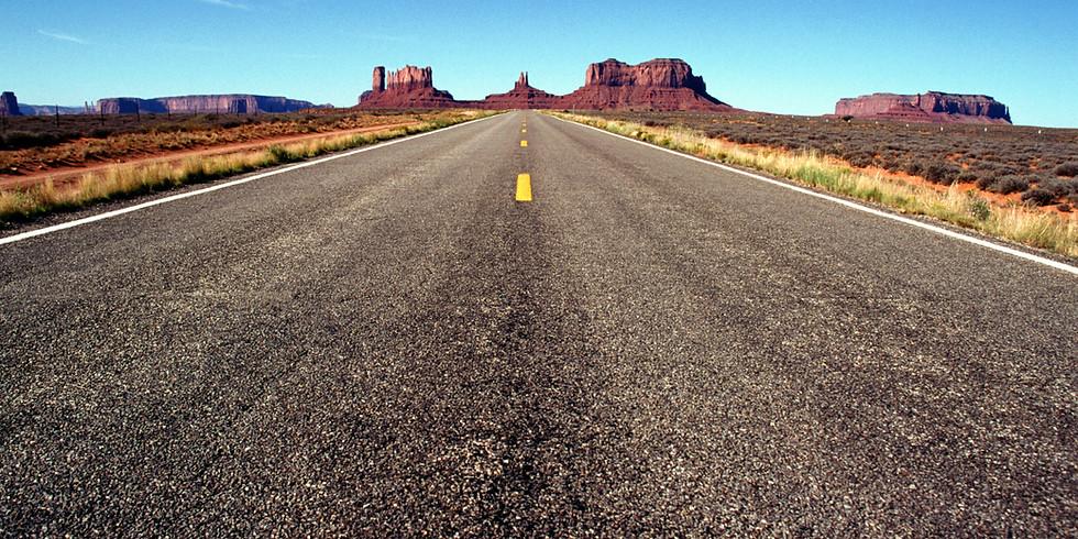 Gaining Clarity on Your Roadblocks Workshop