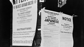 Exclusion: The Presidio's Role in World War II Japanese American Incarceration