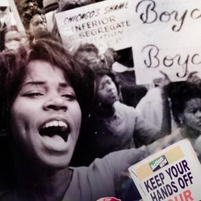 '63 Boycott