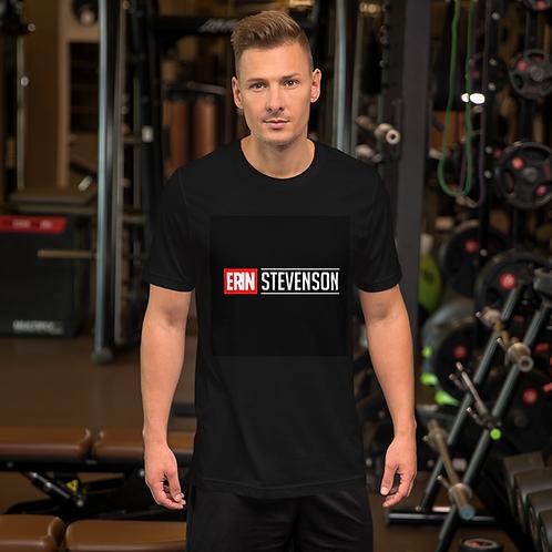 E-Star Short-Sleeve Unisex T-Shirt