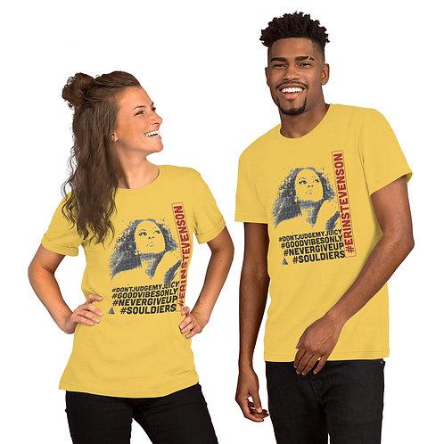 # Short-Sleeve Unisex T-Shirt