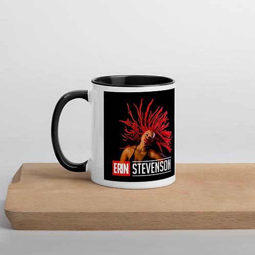 E-Star Mug with Color Inside