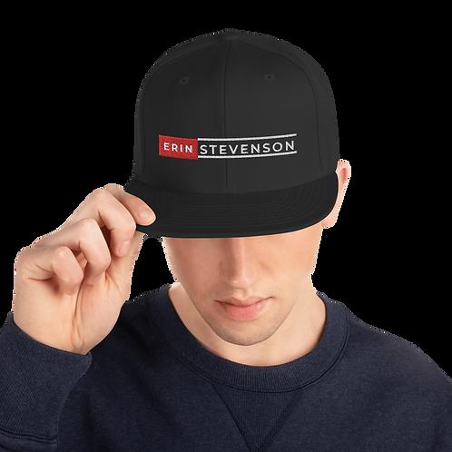 E-Star Snapback Hat