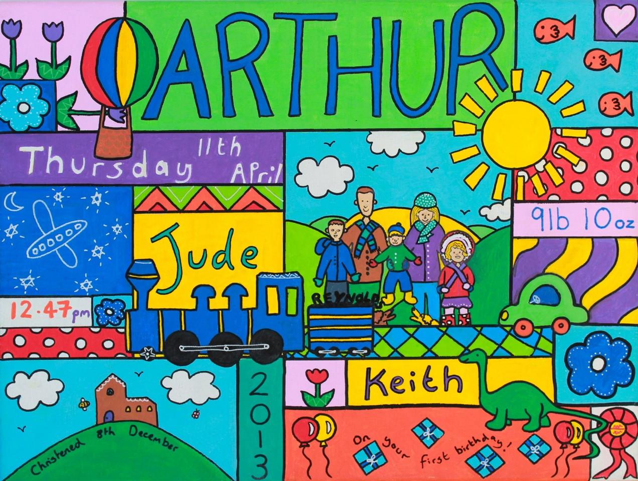 Name Painting - Arthur.jpeg
