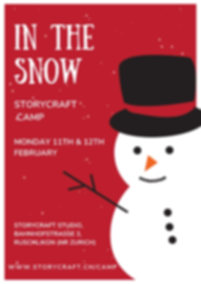In the Snow Flyer.png
