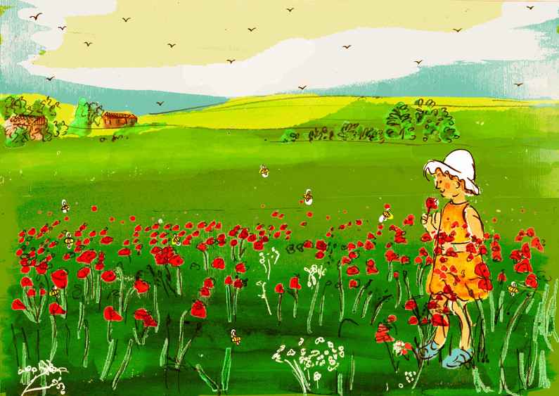 Lemady Rochard - In the meadow.jpg