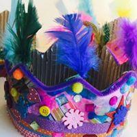 Crazy Crowns