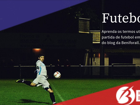 Futebol!