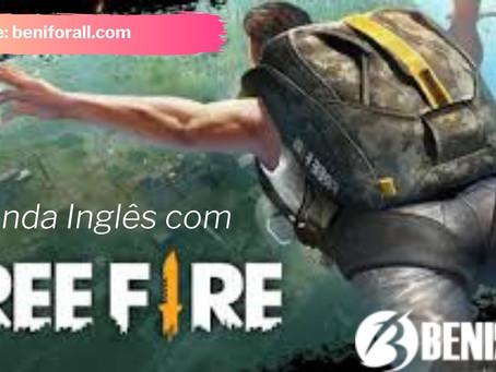 Aprenda Inglês com Free Fire!