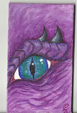 eye of the beholder1