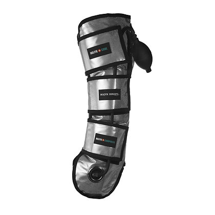MAJYK EQUIPE ® COOL/COMPRESSION GEL ICE BOOT