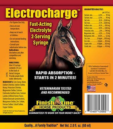 Electrocharge
