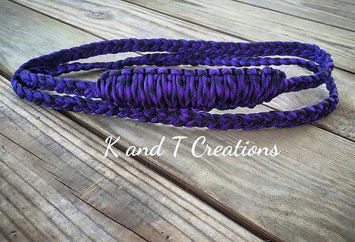 Custom 6 Strand Neckrope