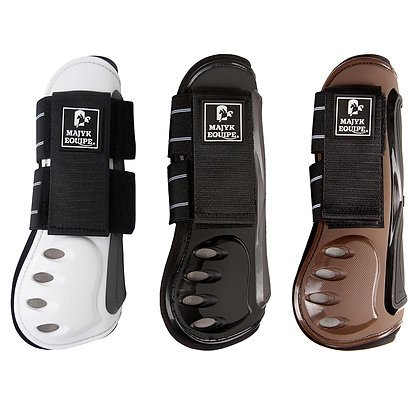 Majyk Equipe Vented Infinity Tendon Jump Boots
