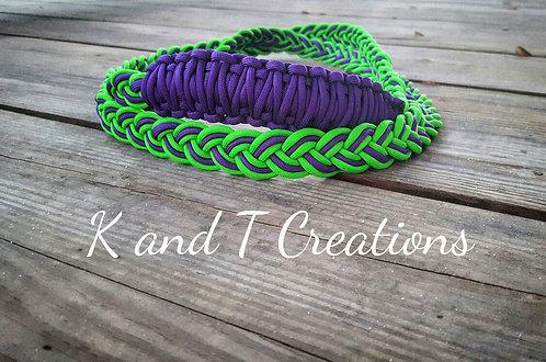 Custom 9 Strand Neckrope