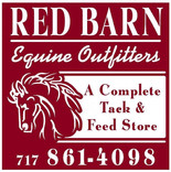 Red Barn Equine Outfitters