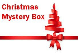 Horse Mystery Box