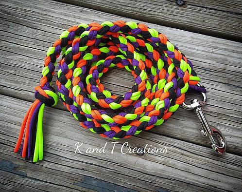Custom Lead Rope