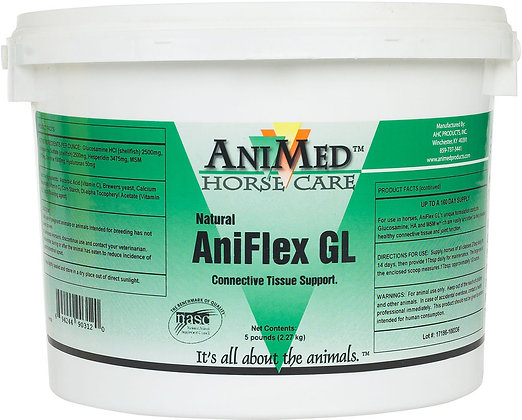Aniflex GL by Animed