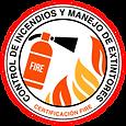 Incendios y Extintores