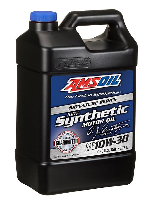 Amsoil Signature Series 10W30 - 3,785l