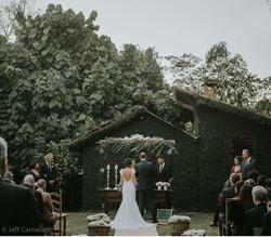 Casamento Luisa e Elton