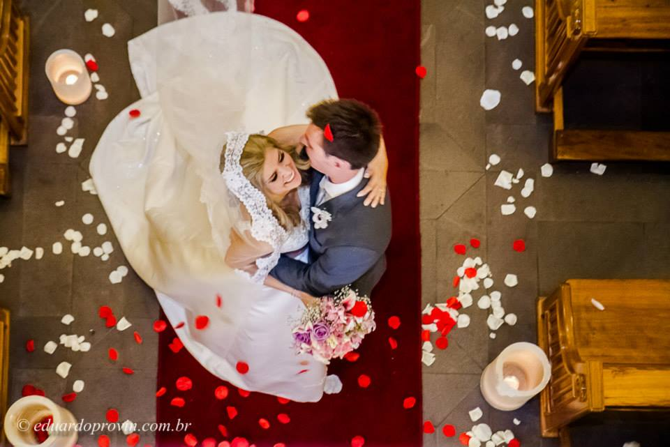 Casamento Fernanda e Juliano