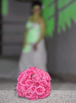 Casamento de Priscila e Aurélio