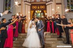 Organização de casamento