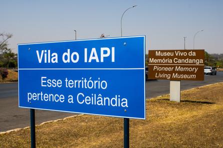 Vila do IAPI