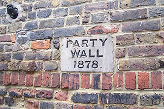 Party Wall Survey