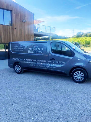 Hot Meal Delivery in Sussex