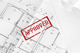 Building plans approved