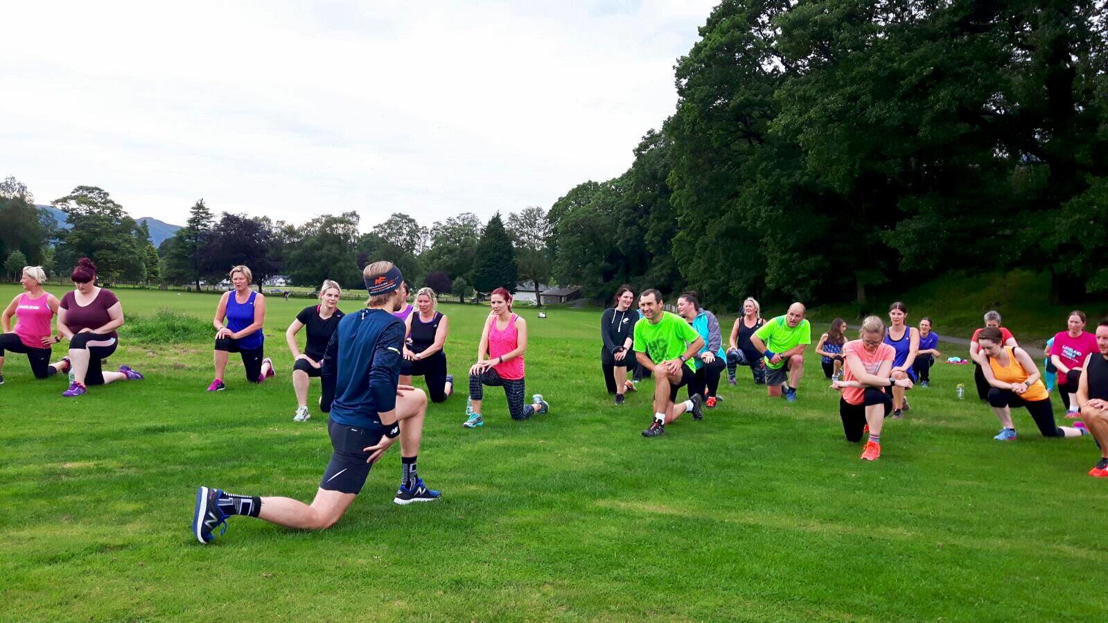 121 Run Coaching