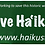 Thumbnail: Save Haʻikū Stairs Bumper Sticker