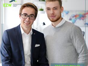 Startup S&G Consulting im Gründerinterview