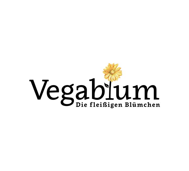 Vegablum Logo 3