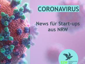 News für Start-ups