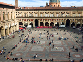 Der Einfluss von Universitäten auf Gründungen