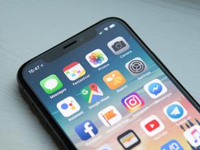 Du willst deine App international verbreiten? Social Sharing könnte dir dabei helfen!