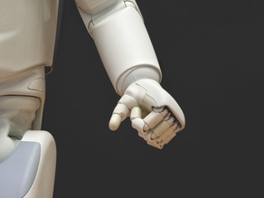 Die Bedeutung von künstlicher Intelligenz für Start-ups