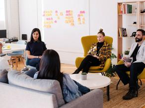 Wie wirkt sich Feedback auf Start-ups aus?