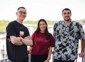 Gründerinterview mit Johannes, Paul und Lisa von HBE Clothing