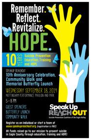 SpeakUp ReachOut