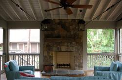 Lanneau Fireplace