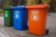 Проект нормативов образования отходов и