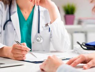 Conoce la importancia de hacerte un examen médico