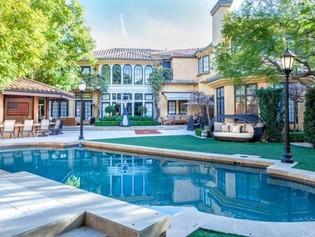 Charlie Sheen vende su mansión en Beverly Hills por USD 10 Millones