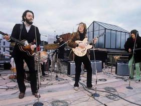Hoy se cumplen 50 años del día en que 'The Beatles' tocaron en la terraza