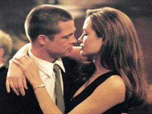 Angelina Jolie y Brad Pitt aún estarán unidos y no precisamente por sus hijos